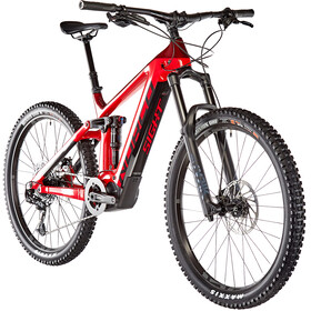 Norco Bicycles Sight VLT C2 27,5, deep red/cherry red